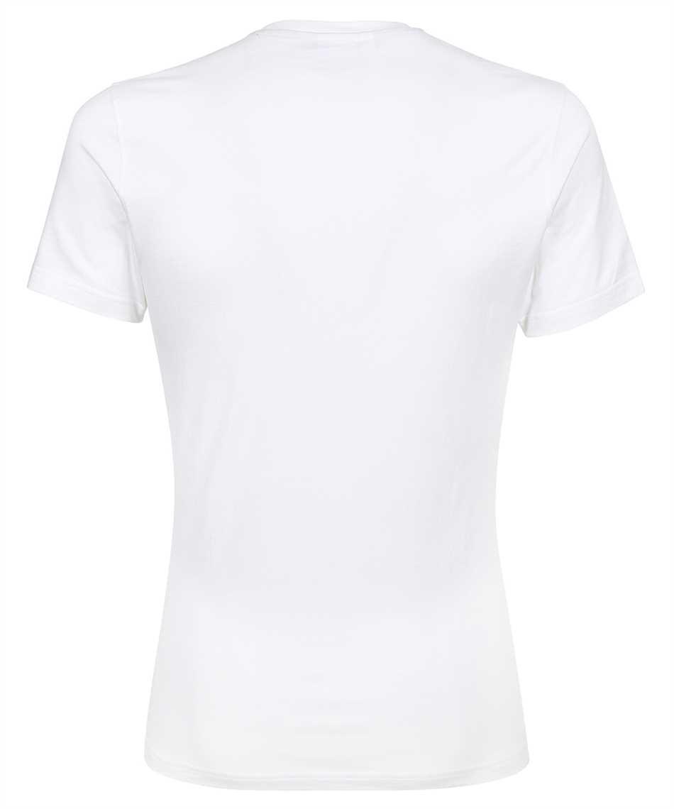 PYRENEX HMP024 KAREL T-shirt 2