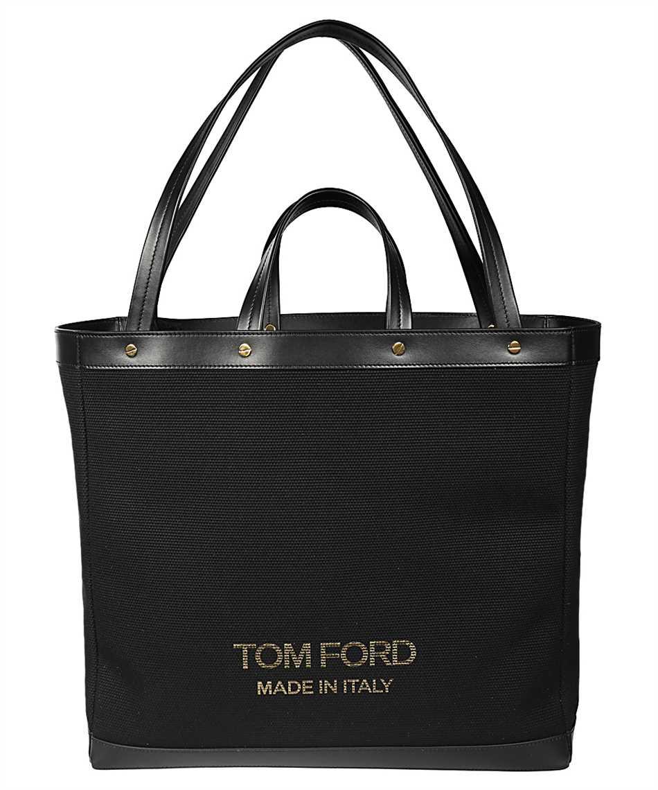 Tom Ford L1406T ICN001 T SCREW OVERSIZE SHOPPING Bag 3