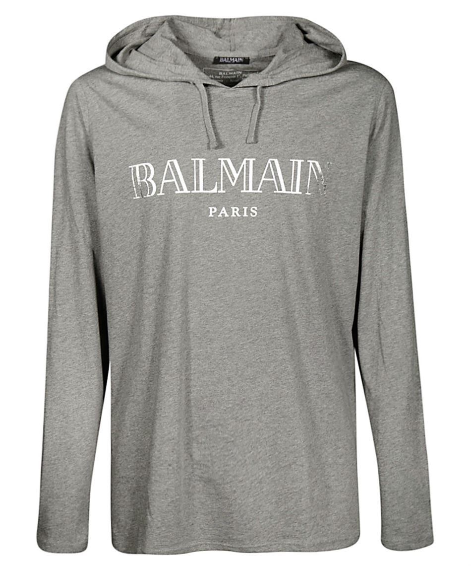 Balmain W8H8099I258 Sweatshirt 1