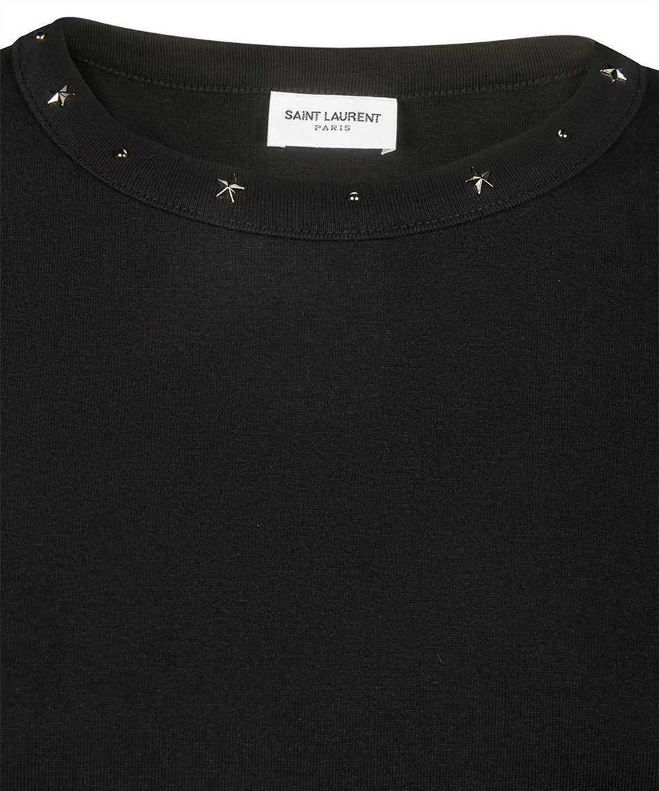 Saint Laurent 590359 YB2MH T-Shirt 3