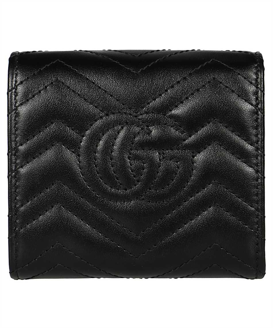 Gucci 598629 DTD1T GG MARMONT Wallet 2
