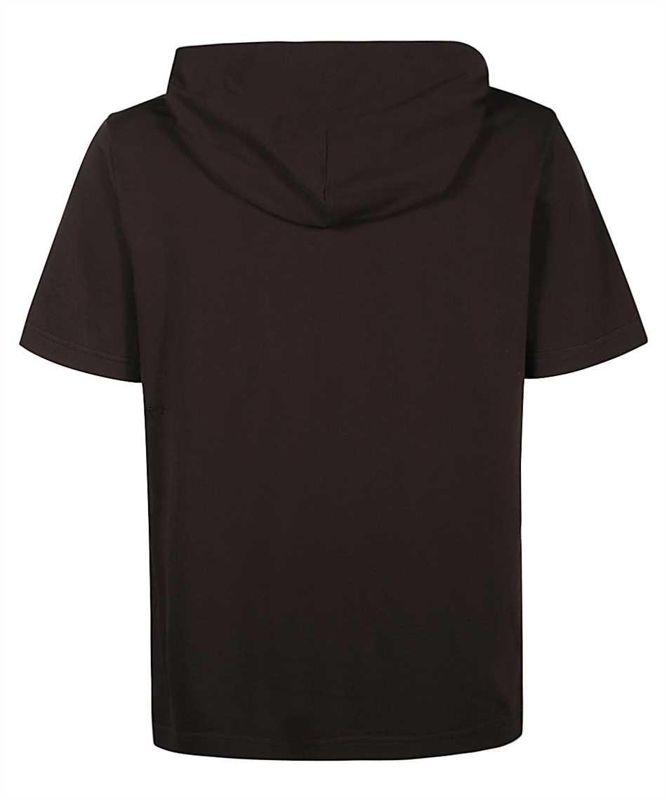 Bottega Veneta 646935 V0IR0 HOODED T-shirt 2