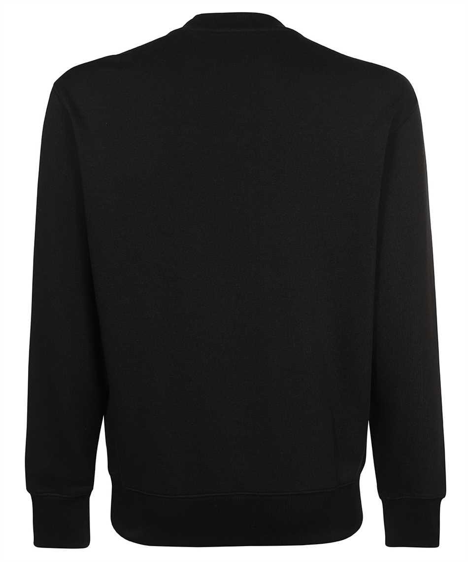 Versace Jeans Couture 71GAIF03 CF00F Sweatshirt 2