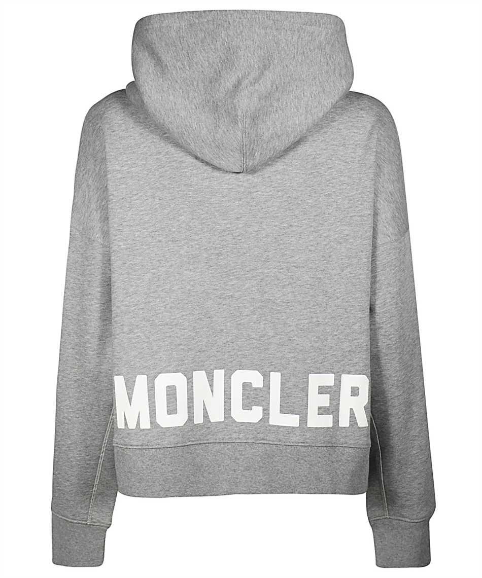 Moncler 8G752.10 V8186 Felpa 2