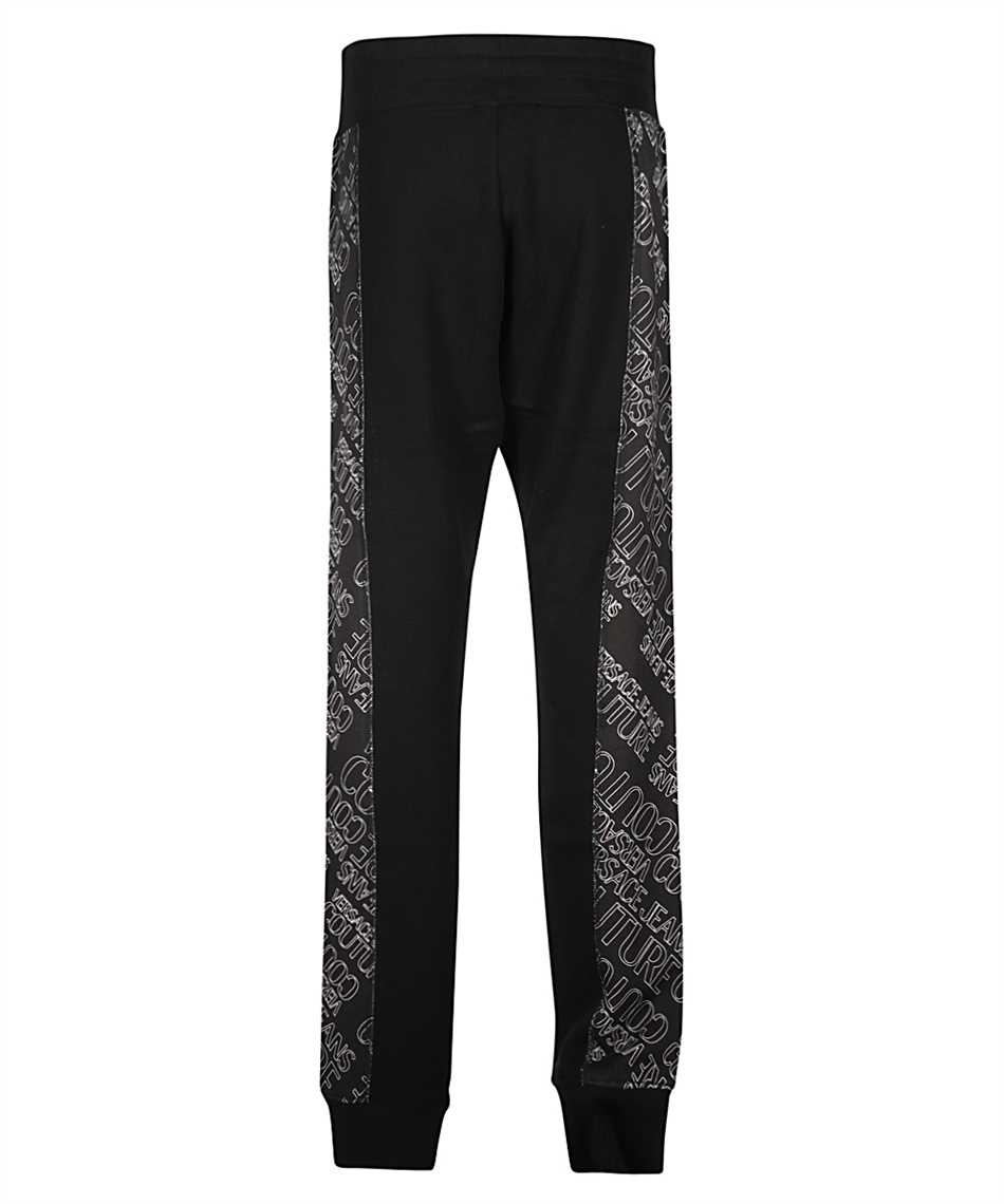 Versace Jeans Couture A2GZB118 S0962 Trousers 2