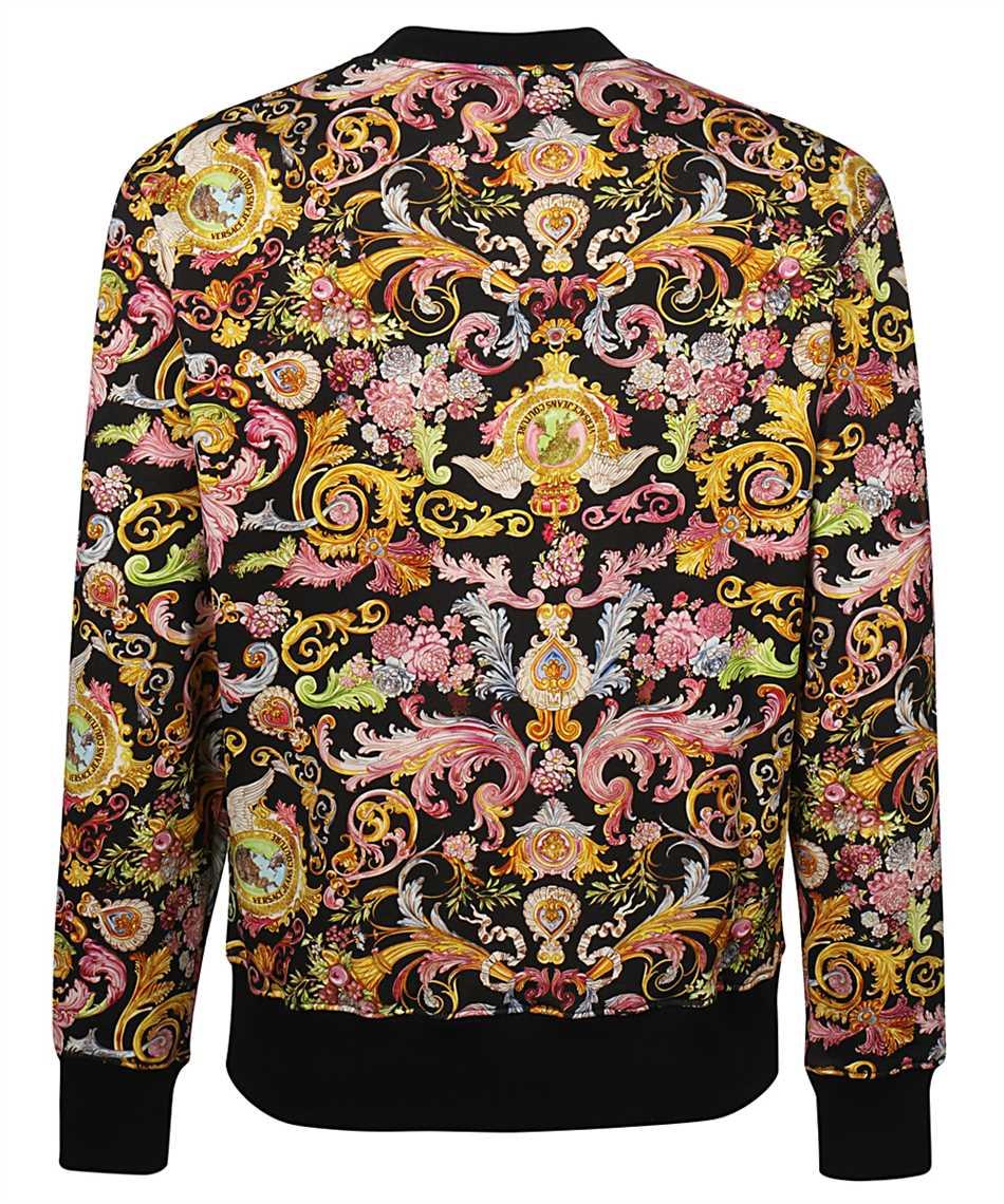 Versace Jeans Couture B7GWA7F3 S0153 PRINT VERSAILLES Sweatshirt 2