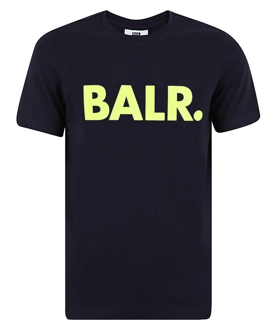 Balr. BALR. Straight Brand T-shirt T-shirt 1