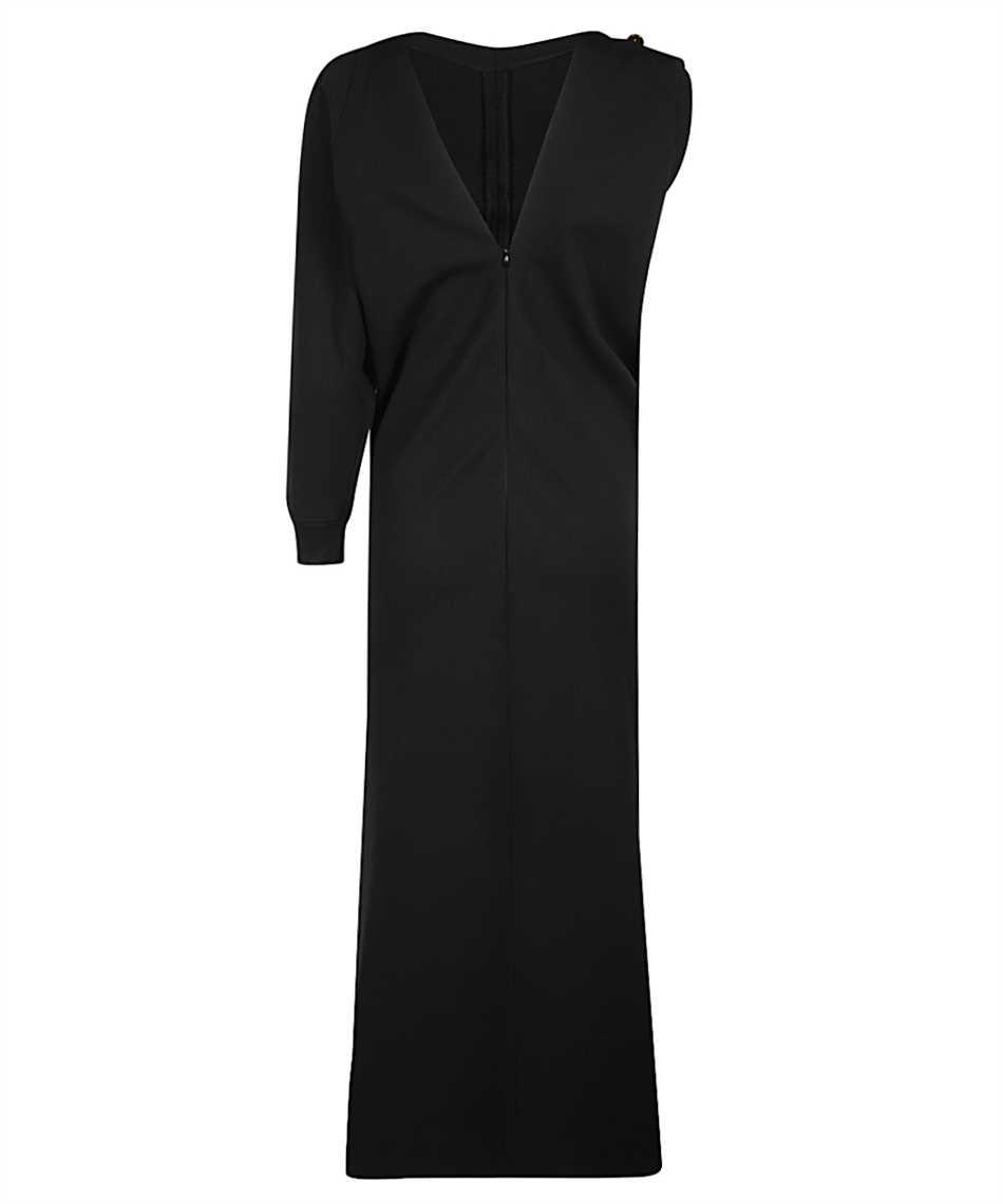 Givenchy BW20YN30J6 ASYMMETRICAL Dress 2
