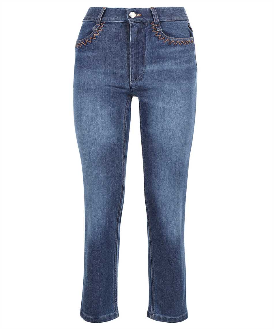Chloé CHC21ADP15151 Jeans 1