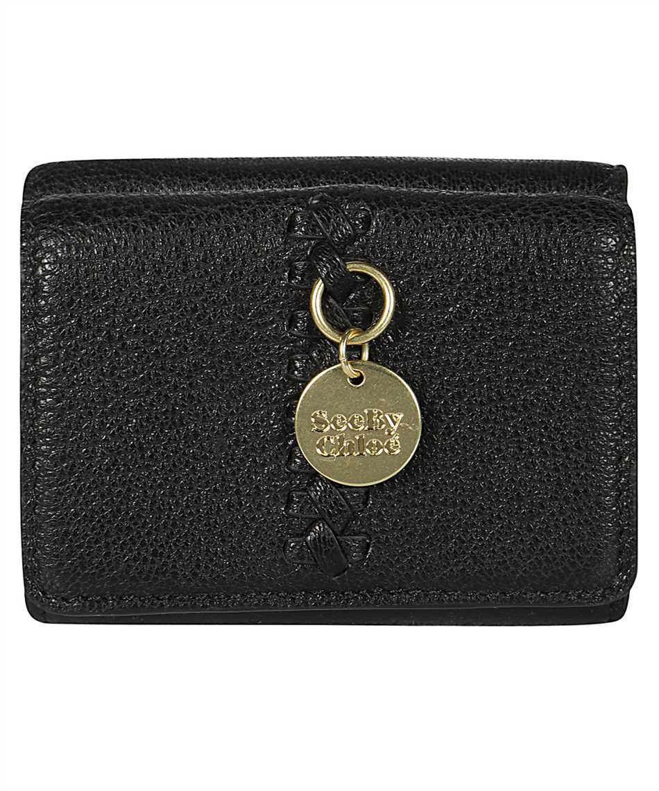 See By Chloè CHS20UP915305 Wallet 1