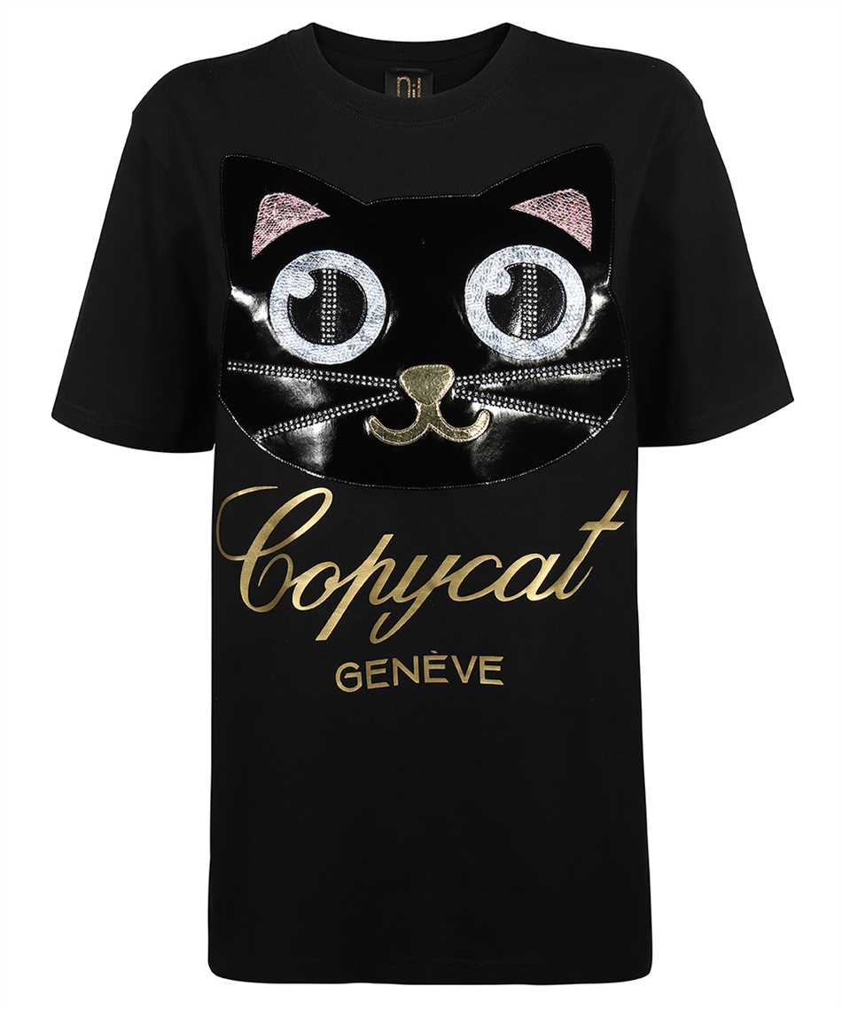 NIL&MON COPYCAT G T-shirt 1
