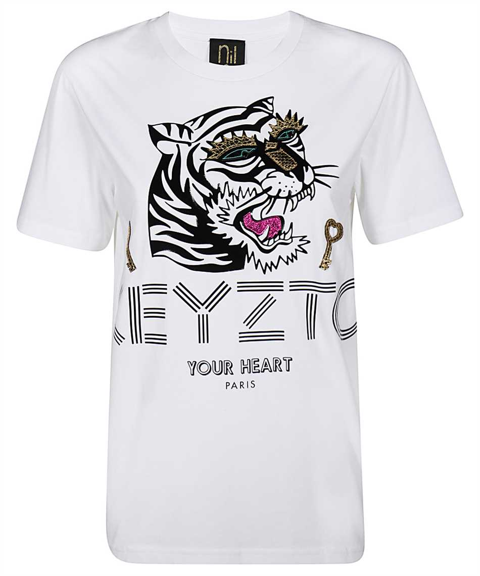 NIL&MON KEYZTO T-shirt 1