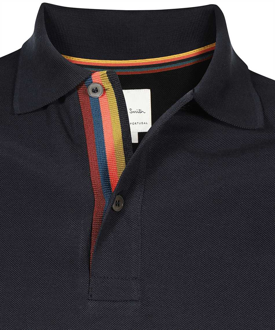 Paul Smith M1R 698PP D00086 Polo 3