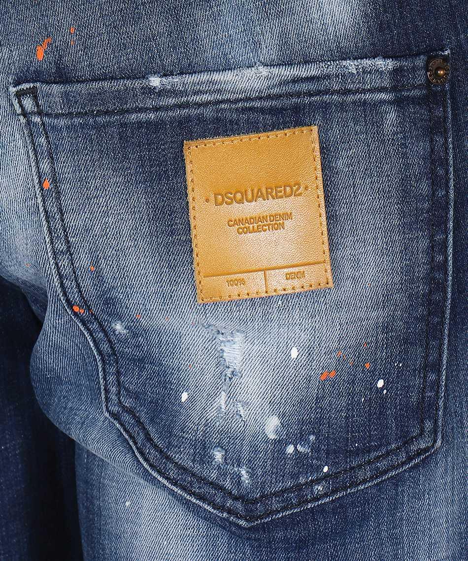 Dsquared2 S74LB0798 S30342 Jeans 3