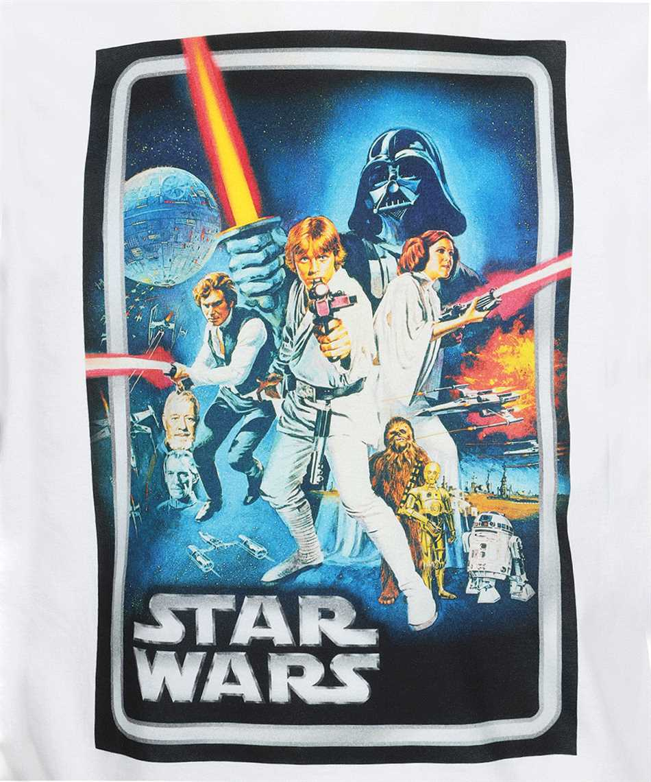 Etro 1Y820 9052 STAR WARS T-shirt 3