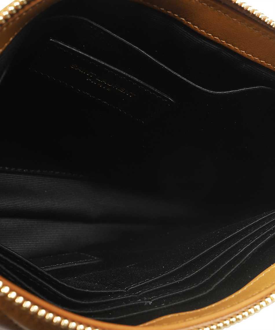 Saint Laurent 379039 CWU01 MONOGRAM Document case 3