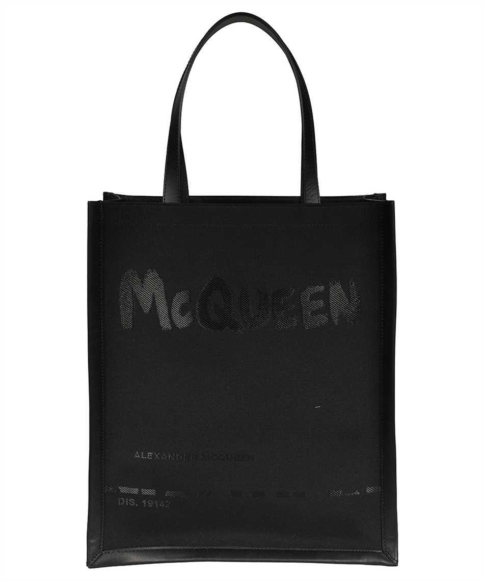 Alexander McQueen 653165 2B410 CITY TOTE Tasche 1