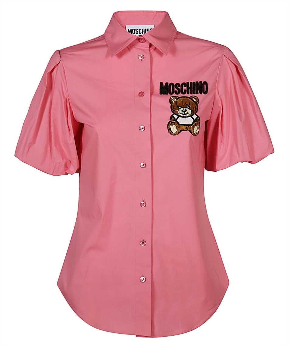 Moschino A0202 531 Camicia 1
