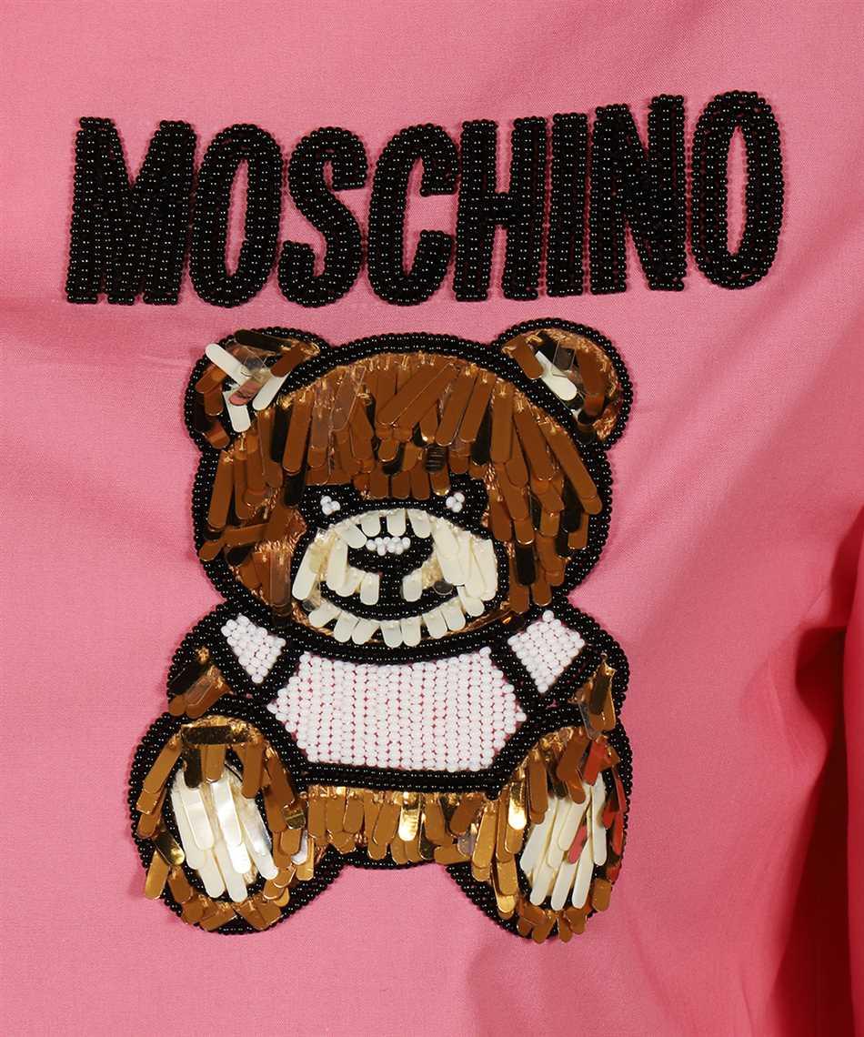 Moschino A0202 531 Camicia 3
