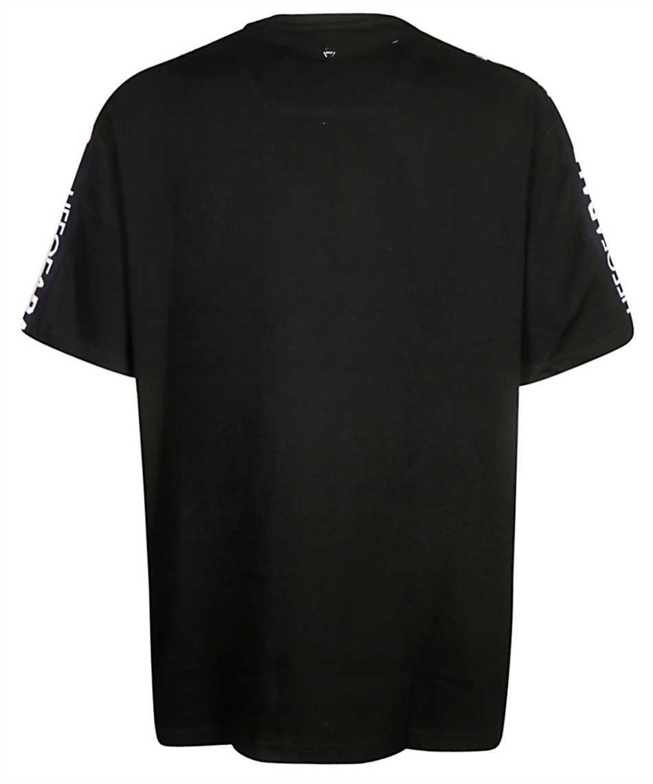 Balr. BLACK LABEL LIFEOFABALR TAPE TSHIRT T-Shirt 2