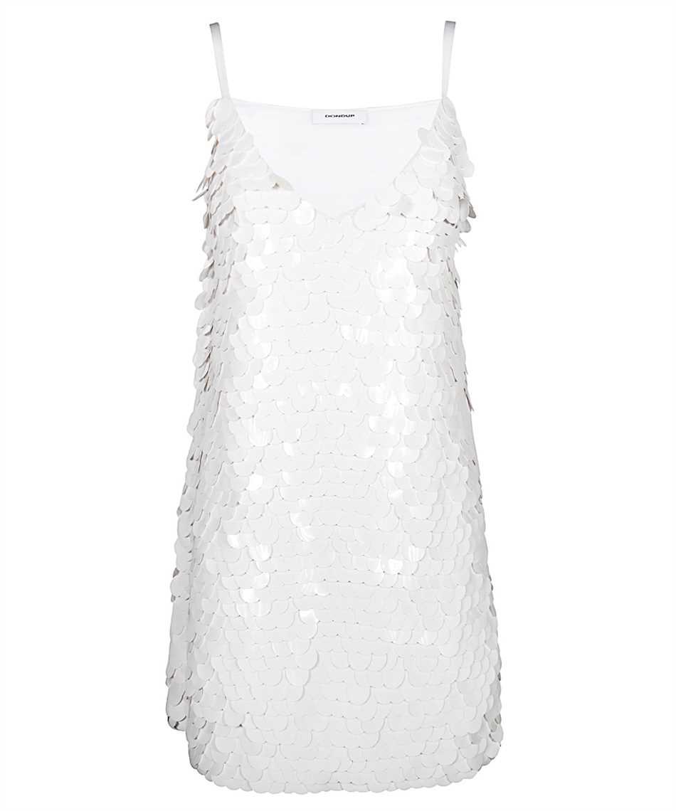 Don Dup DA108 PX0083 XXX Kleid 1
