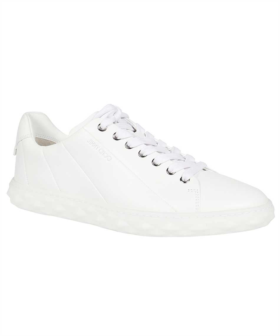 Jimmy Choo DIAMOND LIGHT/M NAP Sneakers 2