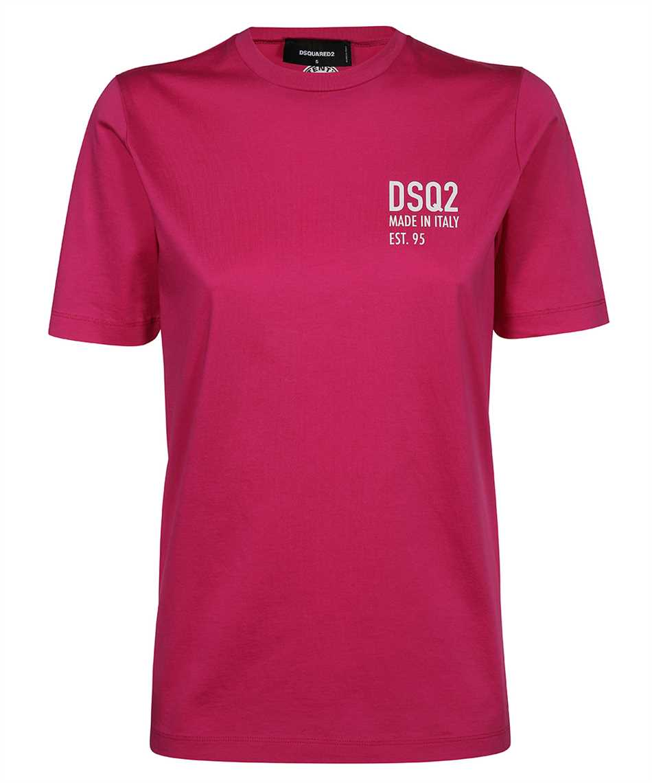 Dsquared2 S72GD0297 S23009 MADE IN ITALY T-shirt 1