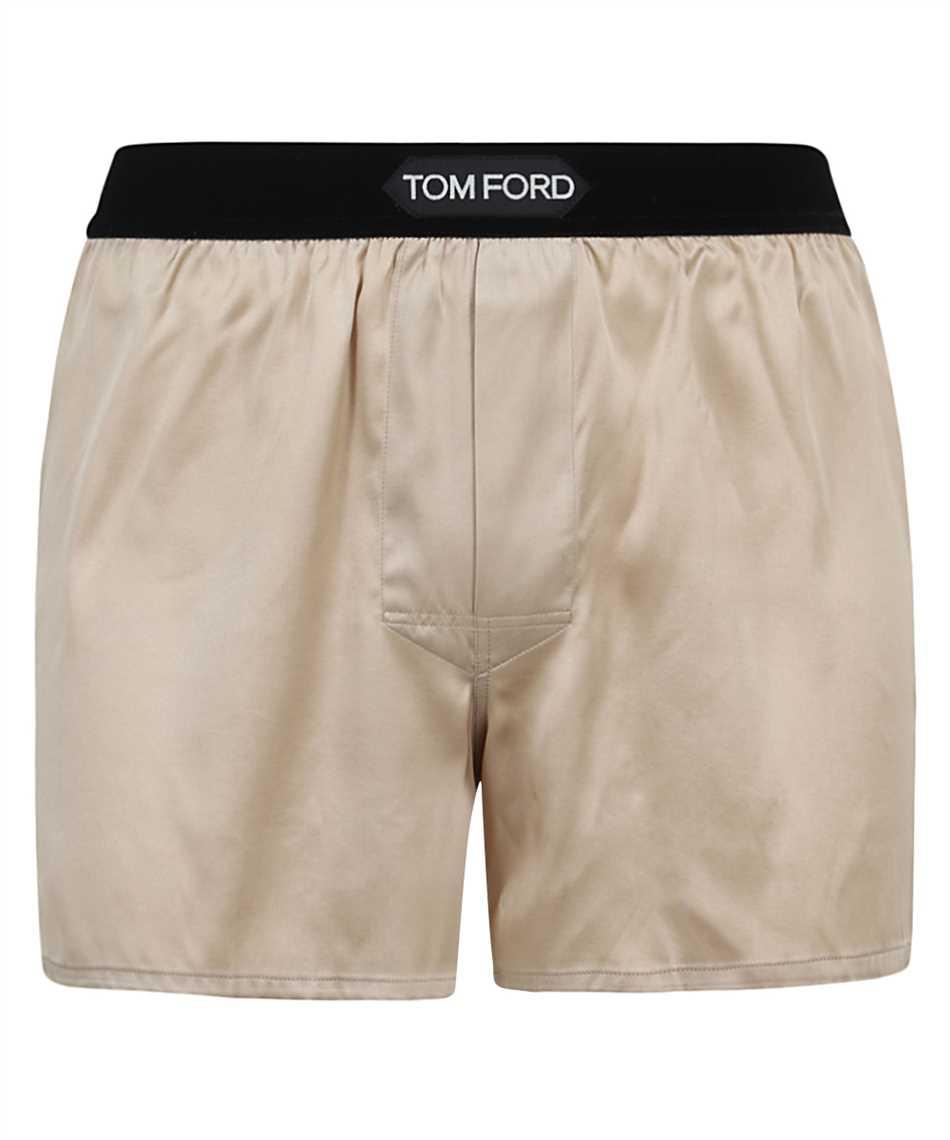 Tom Ford T4LE4 101 SILK Boxer briefs 1