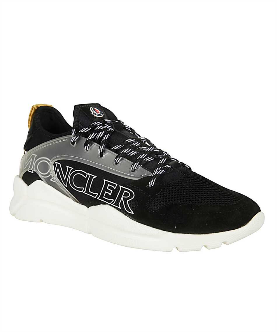Moncler 10359.00 02S08 Sneakers 2
