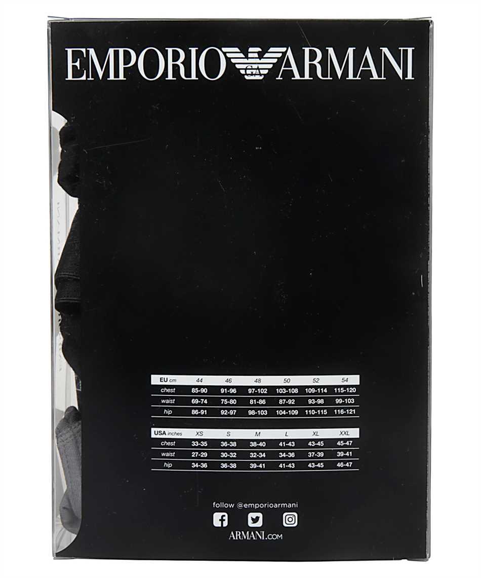 Emporio Armani 111624 9A722 Unterwäsche 2