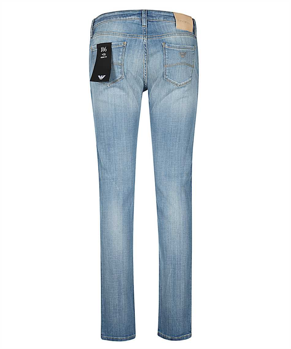 Emporio Armani 3H2J06 2D5JZ SKINNY Jeans 2