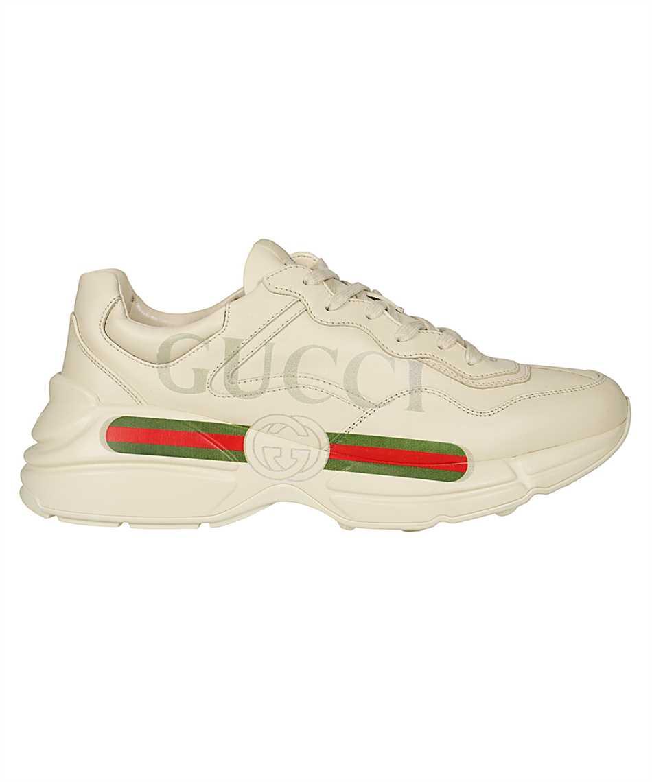 Gucci 500877 DRW00 RHYTON Sneakers 1