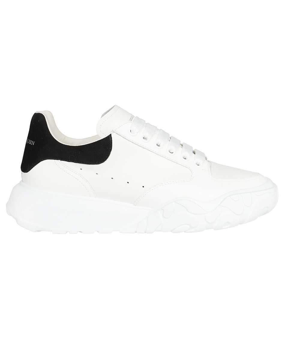 Alexander McQueen 634619 WHZ96 COURT Sneakers 1