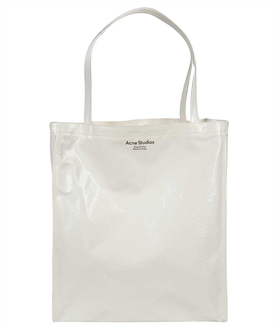 Acne FN UX BAGS000055 OILCLOTH TOTE Bag 1