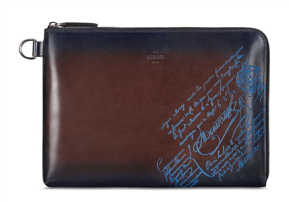 BERLUTI M196065 Bag 1