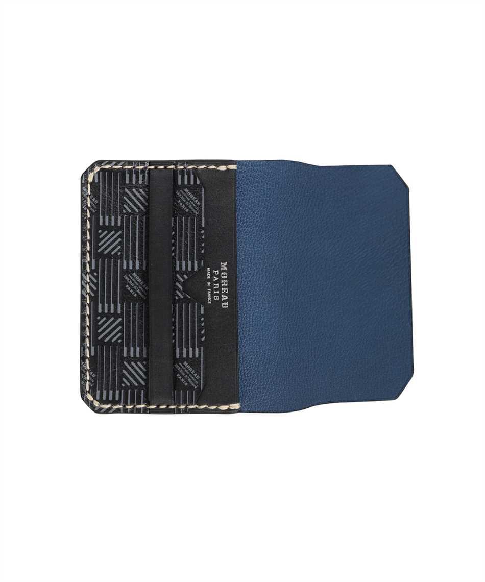 Moreau PW2R04BIVOBLK3B FLAP Card holder 3