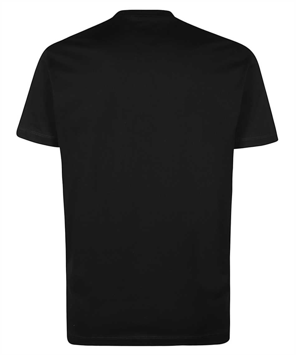 Dsquared2 S71GD0992 S22427 T-Shirt 2