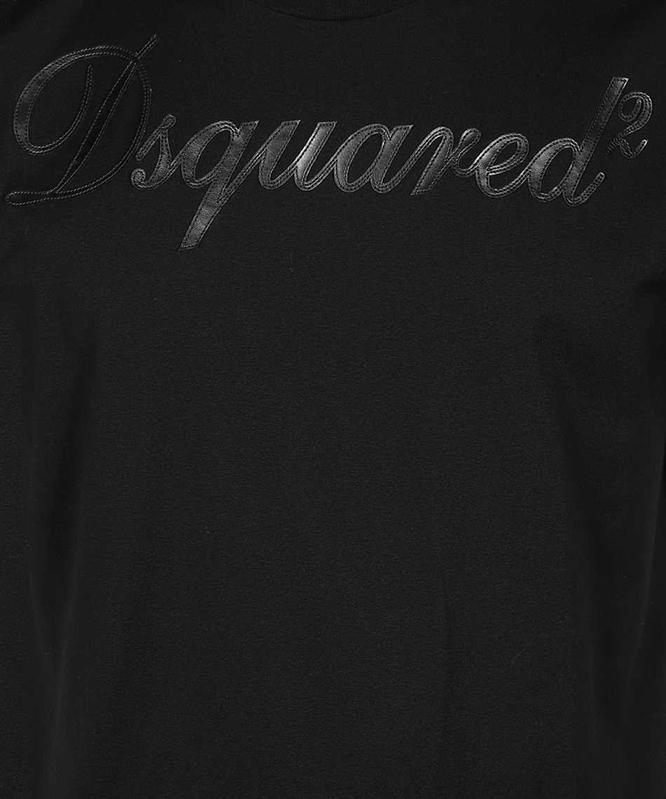 Dsquared2 S71GD0992 S22427 T-shirt 3