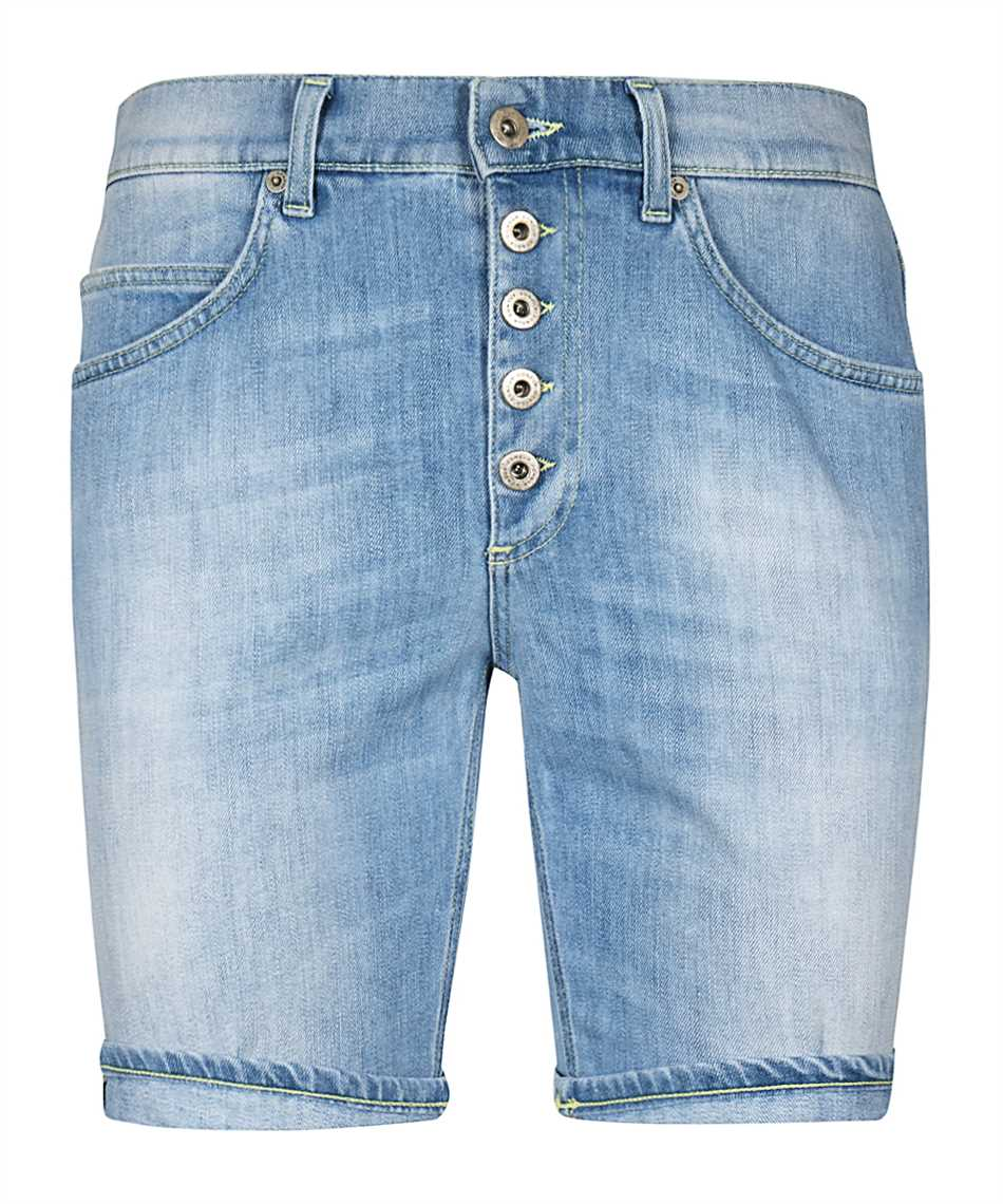 Don Dup UP520 DS0107 AA9 NEWROLLY Shorts 1