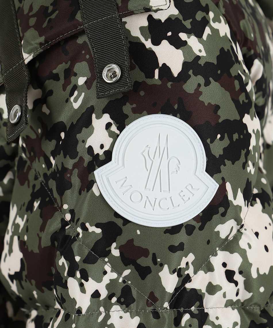Moncler 1B566.00 54AND BLANC Jacket 3