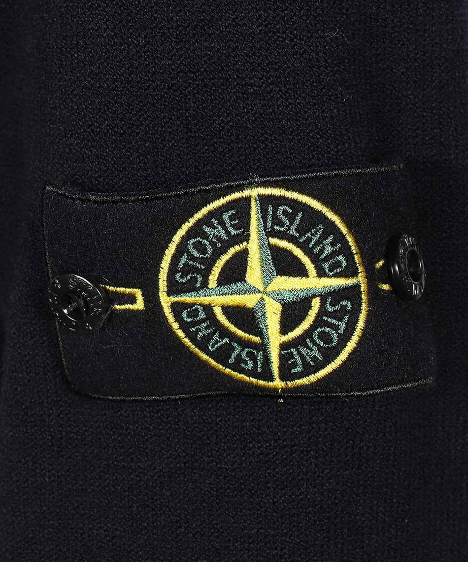 Stone Island 591A1 Knit 3