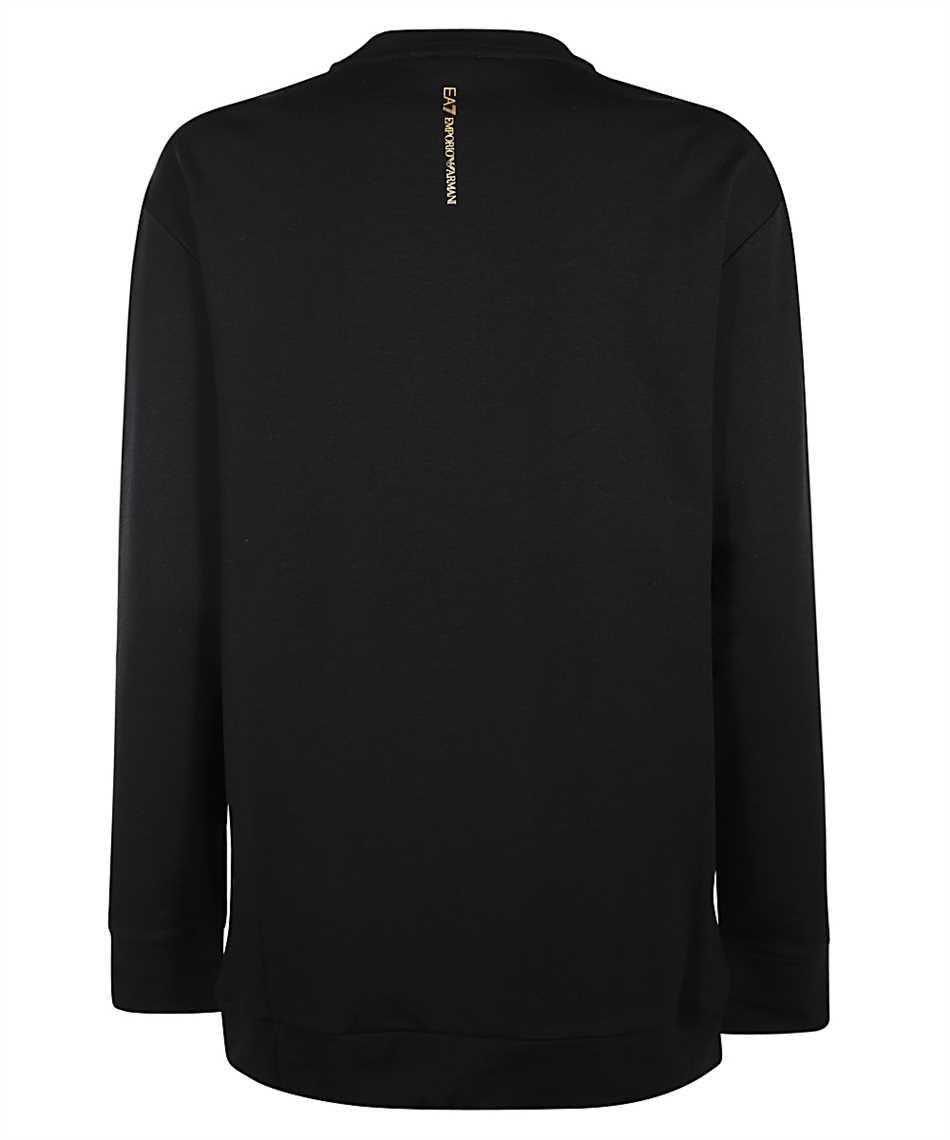 EA7 6HTM26 TJ9FZ Sweatshirt 2