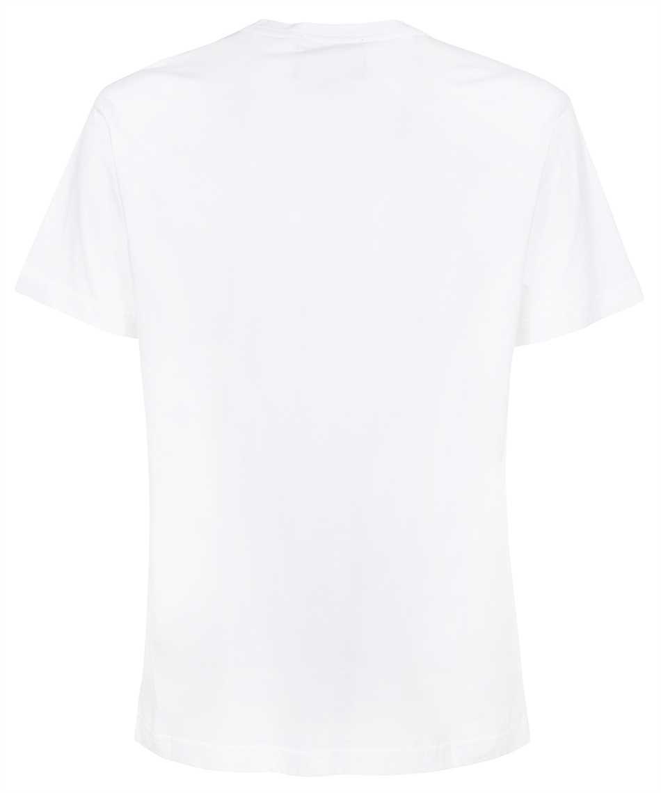 Versace Jeans Couture 71GAHP04 CJ00P T-Shirt 2
