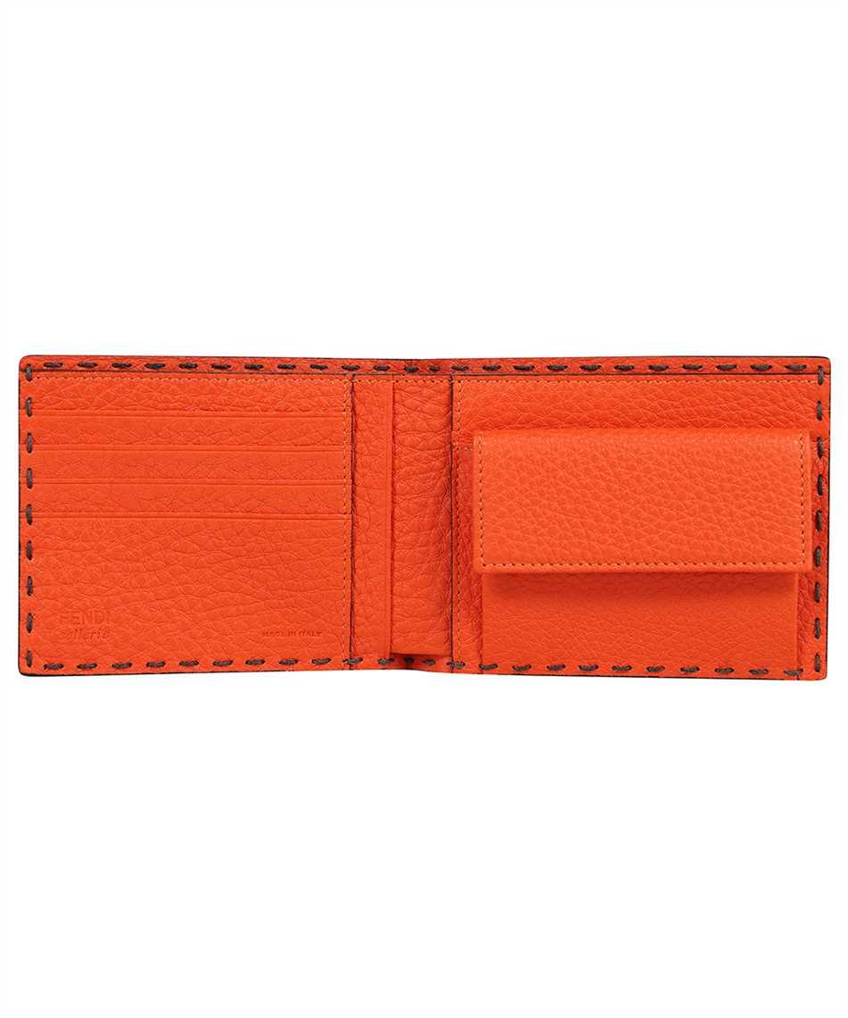 Fendi 7M0194 ADYX COIN Wallet 3