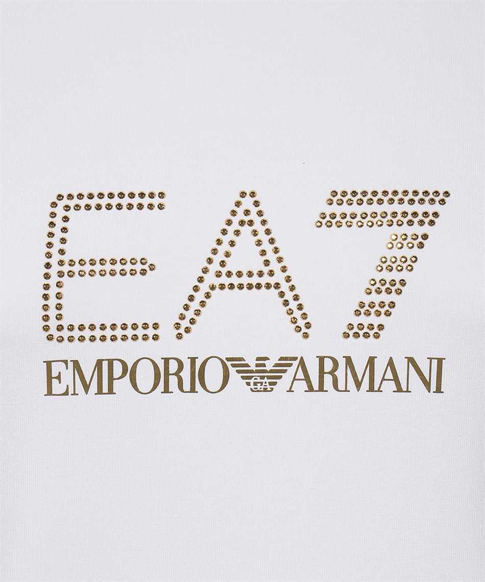 EA7 8NTM45 TJ9RZ REGULAR-FIT Sweatshirt 3