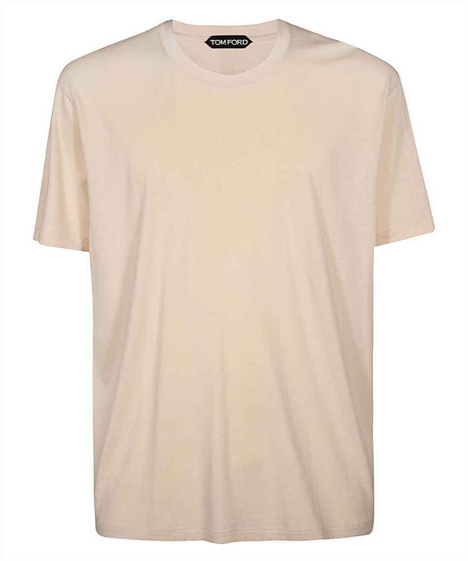 Tom Ford BU229-TFJ950 JERSEY T-shirt 1