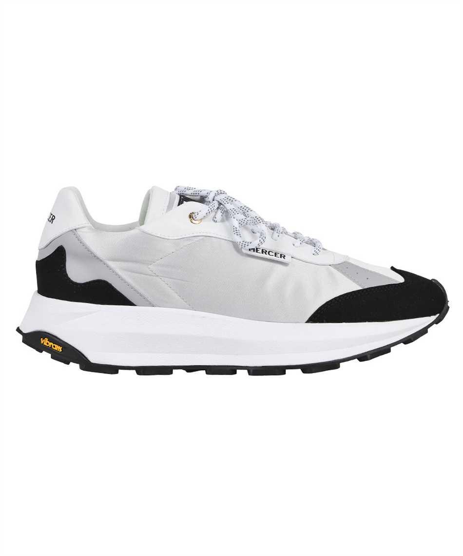 Mercer Amsterdam ME0534211990 RACER VEGAN Sneakers 1