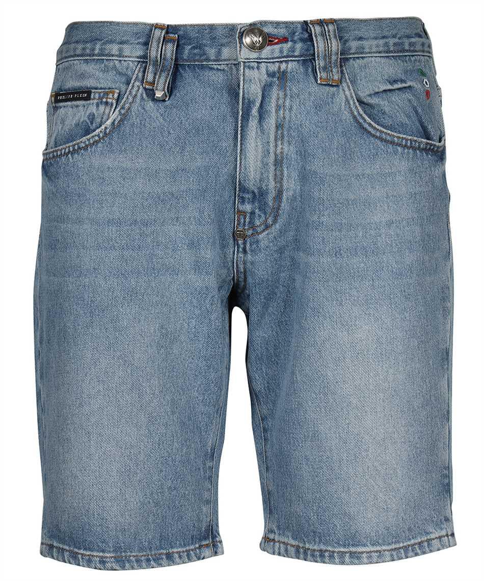 Philipp Plein PAAC MDT2501 Shorts 1