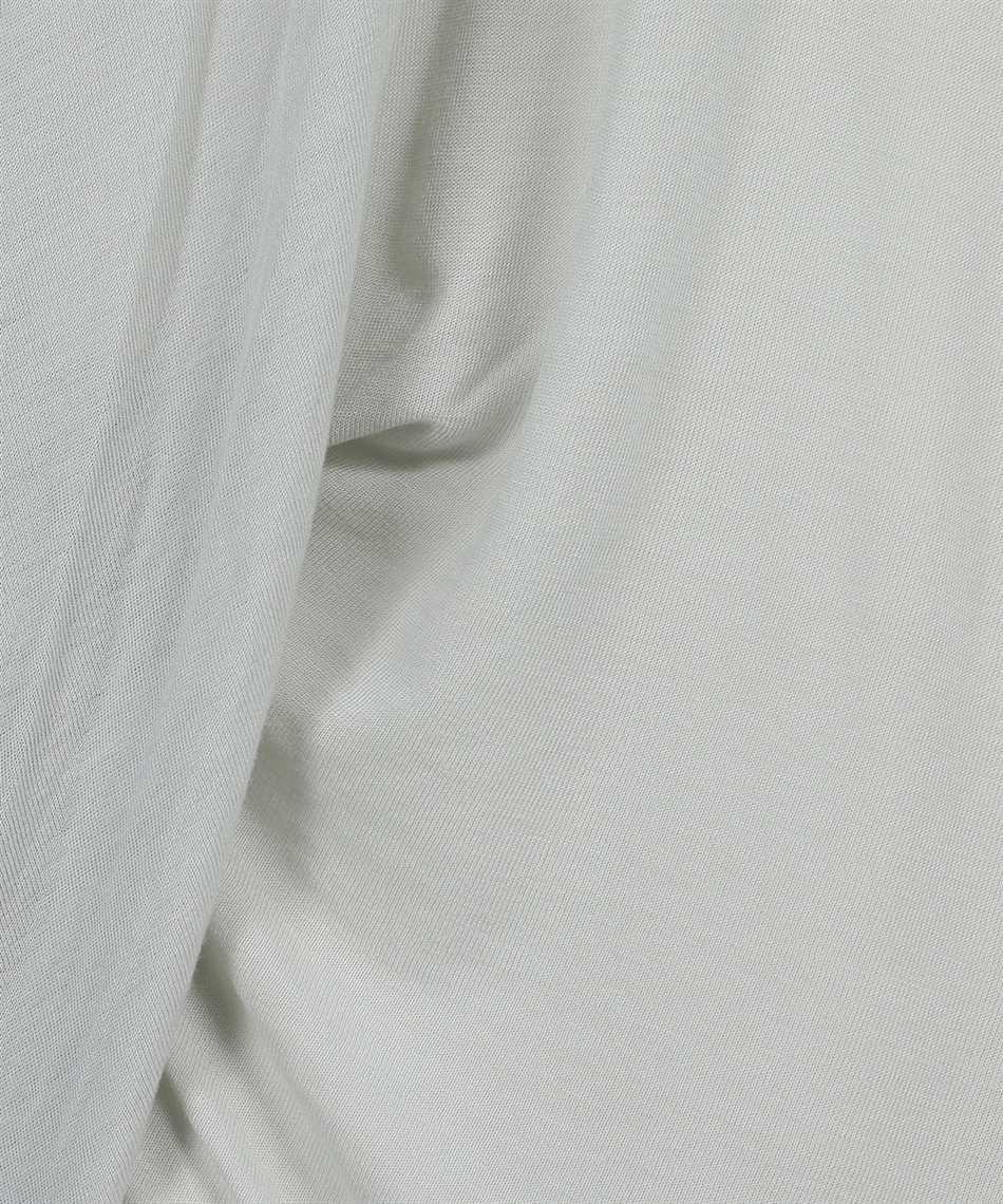Rick Owens RP21S3206JS HIKED T-shirt 3