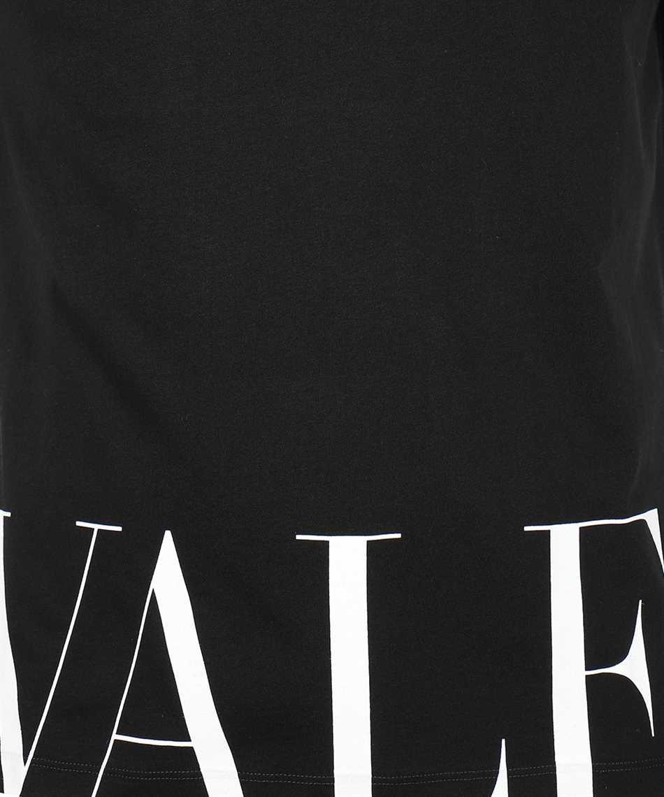 Valentino UV3MG07D6M3 LOGO T-shirt 3